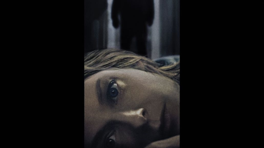 panic room poster Ranking: Every David Fincher Movie from Worst to Best