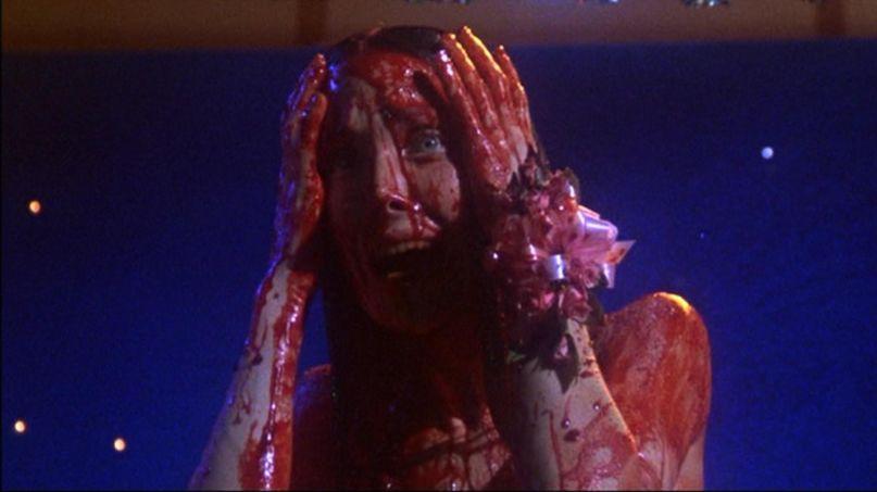 Carrie, Sissy Spacek, Brian De Palma, The Losers' Club