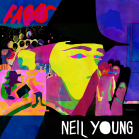 """Neil Young: FACES"" by Steven Fiche"