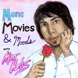 """Music, Movies, & Moods"" by Cap Blackard"