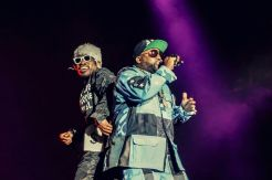 Outkast at Lollapalooza_ 2014 by Joshua Mellin