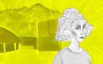 """""""Digital Witness"""" by Virginia McCarthy"""