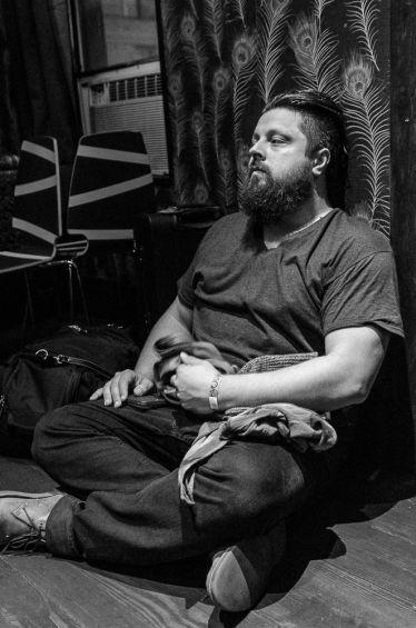 The Dear Hunter // Photo by Ben Kaye