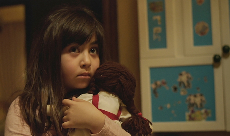 under the shadow A Guide to 2016s Chicago Critics Film Festival
