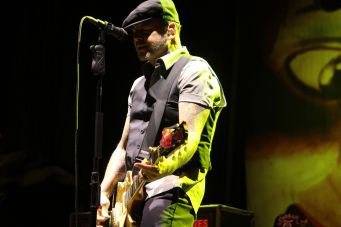 Social Distortion // Photo by Heather Kaplan