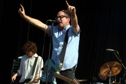 The Hold Steady // Photo by Heather Kaplan
