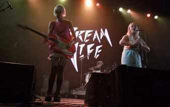 Dream Wife // Photo by Lior Phillips
