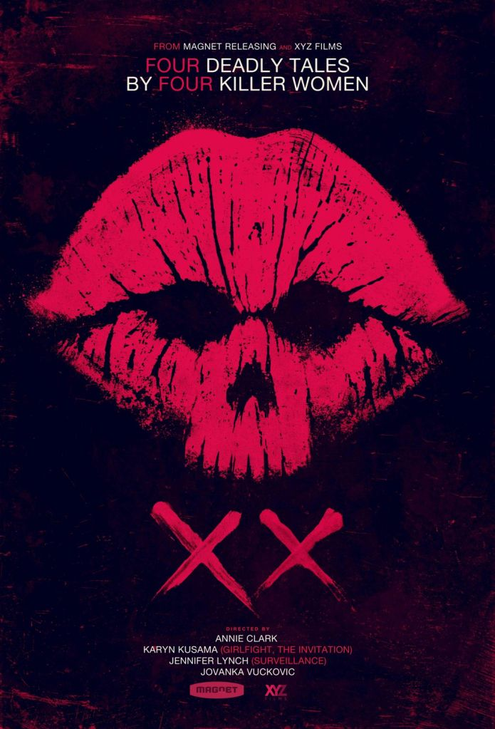 xx poster The 50 Most Anticipated Films of 2017