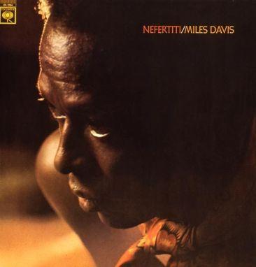 Miles Davis' Nefertiti