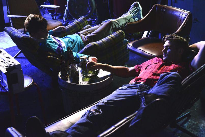timothee chalamet alex roe daniel hunter e1494611633621 An Afternoon with Filmmaker Elijah Bynum: The Prodigy Behind Hot Summer Nights