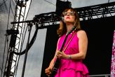 Feist // photo by Lior Phillips