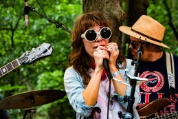 Jenny Lewis and Guests // photo by Lior Phillips