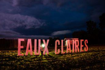 Eaux Claires // photo by Lior Phillips