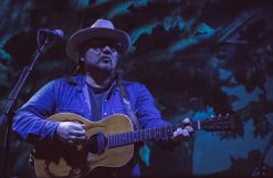 Wilco// photo by Lior Phillips