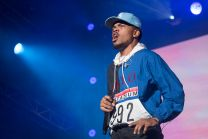 Chance the Rapper // Photo by Amy Price