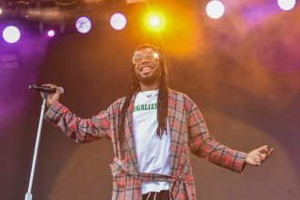 D.R.A.M. // Photo by Amy Price