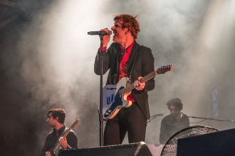 Spoon // Photo by Amy Price