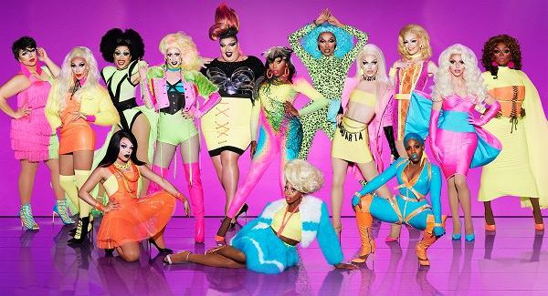 drag race e1522378603456 The Essential Guide to Finally Starting RuPauls Drag Race