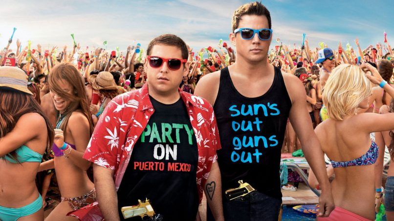 22 jump street e1524099761689 10 Comedy Sequels That Got It Right