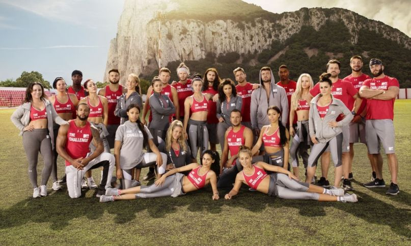 The Challenge: Final Reckoning (MTV)