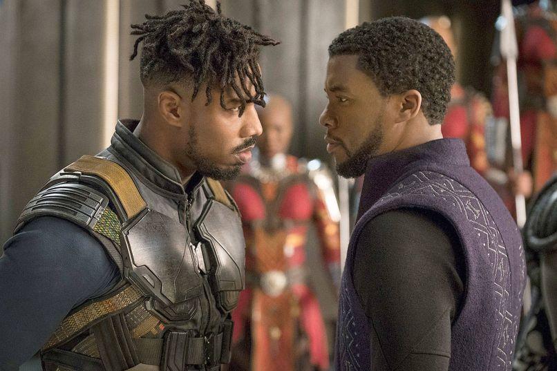 Black Panther (Marvel Studios)