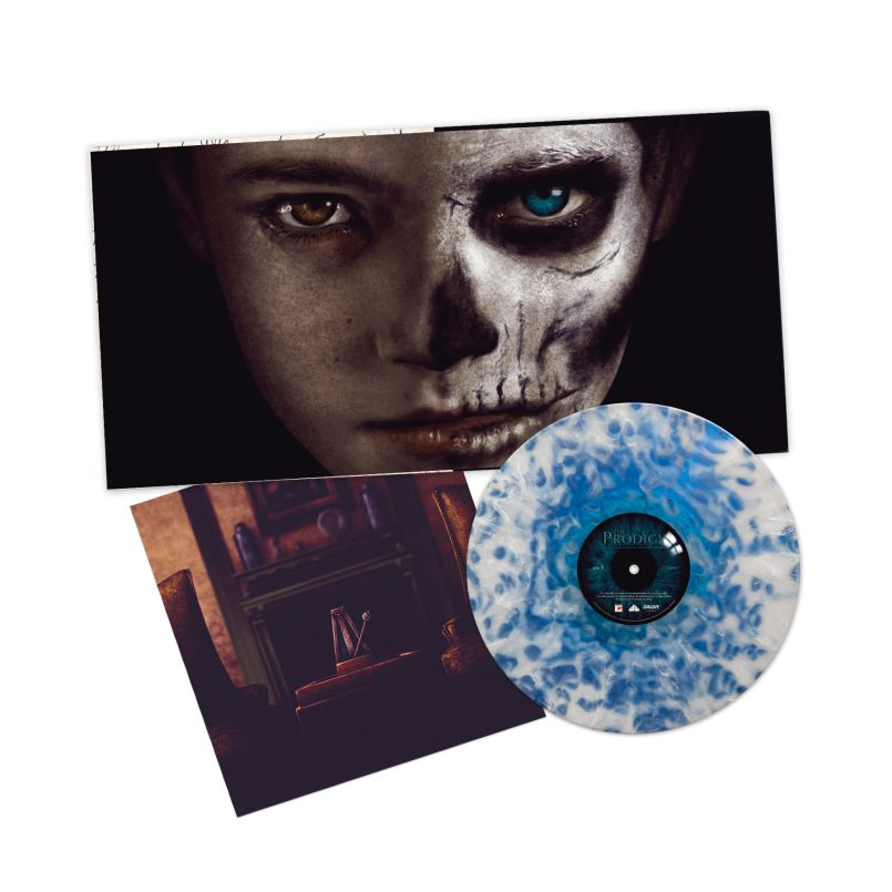 prodigy lp package 3  web The Prodigy composer Joseph Bishara revisits horror roots ahead of possessed Waxwork vinyl release