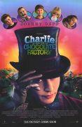 charlie and the chocolate factory tim burton johnny depp