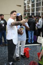 C2E2, Cosplay, Comic Books, Chicago, Convention, Con, Superheroes, Good Burger