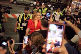 Booksmart, SXSW, Olivia Wilde, Red Carpet Photos, Heather Kaplan