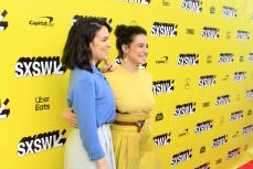 Abbi Jacobson, Ilana Glazer, SXSW 2019, Red Carpet Photo, Broad City