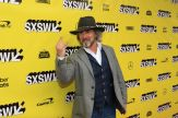 John Fusco, The Highwaymen, SXSW, Red Carpet Photos, Heather Kaplan