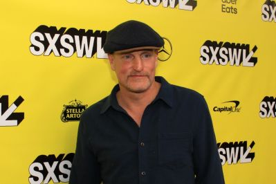 Woody Harrelson, The Highwaymen, SXSW, Red Carpet Photos, Heather Kaplan
