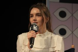 Booksmart, SXSW Panel, Heather Kaplan, Kaitlyn Dever