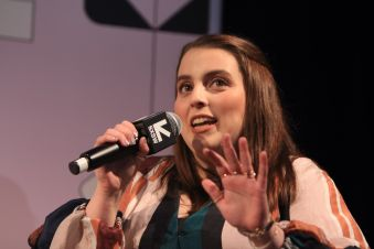 Booksmart, SXSW Panel, Heather Kaplan, Beanie Feldstein