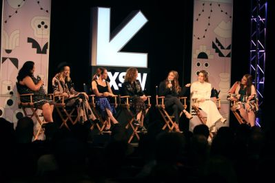 Booksmart, SXSW Panel, Heather Kaplan