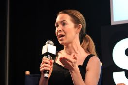 Booksmart, SXSW Panel, Heather Kaplan, Katie Silberman