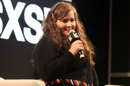 Aidy Bryant, SXSW 2019, Heather Kaplan