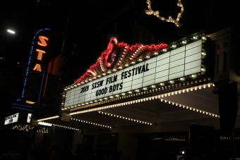 Good Boys, SXSW, Heather Kaplan, Red Carpet