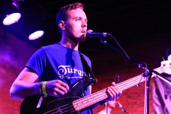 Consequence of Sound, Brooklyn Bowl, South by Southwest 2019, The Beths
