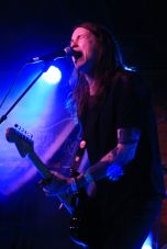 Consequence of Sound, Brooklyn Bowl, South by Southwest 2019, Laura Jane Grace