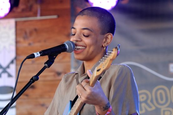 Consequence of Sound, Brooklyn Bowl, South by Southwest 2019, Tasha