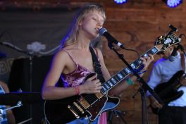 Consequence of Sound, Brooklyn Bowl, South by Southwest 2019, Alice Phoebe Lou