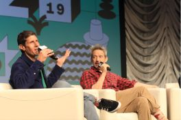 Mike D, Ad-Rock, Hip-Hop, SXSW 2019, Heather Kaplan
