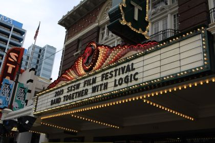 Band Together with Logic, SXSW, Red Carpet Photo