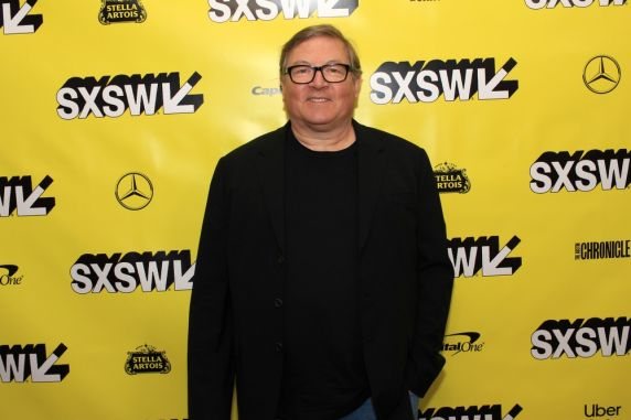 Lorenzo di Bonaventura, Pet Sematary, SXSW, Red Carpet Photos, Heather Kaplan
