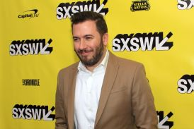 Dennis Widmyer, Pet Sematary, SXSW, Red Carpet Photos, Heather Kaplan