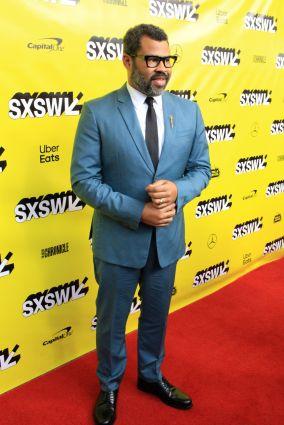 Us, Horror, Jordan Peele, Red Carpet Photo, SXSW 2019, Jordan Peele