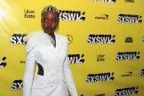 Us, Horror, Jordan Peele, Red Carpet Photo, SXSW 2019, Lupita Nyong'o