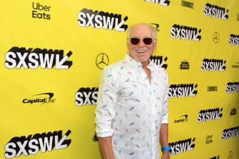 The Beach Bum, SXSW, Red Carpet, Jimmy Buffett