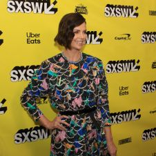 Long Shot, SXSW, Charlize Theron, SXSW, Red Carpet